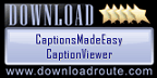 CaptionsMadeEasy CaptionViewer download